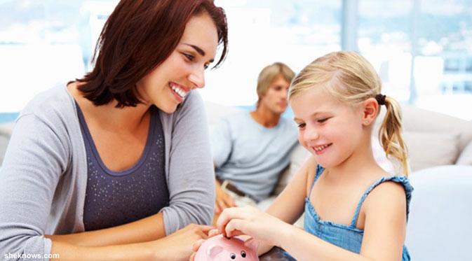 Mengasuh dan Mendidik Anak Supaya Menjadi Pribadi yang Baik