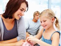 Tips Cerdas Dalam Mengasuh dan Mendidik Anak Supaya Menjadi Pribadi yang Baik