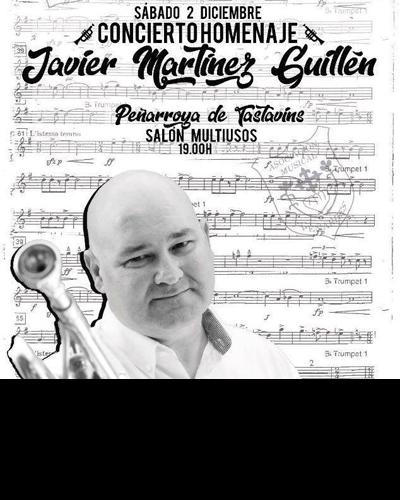 Homenaje a Javier Martínez Guillén