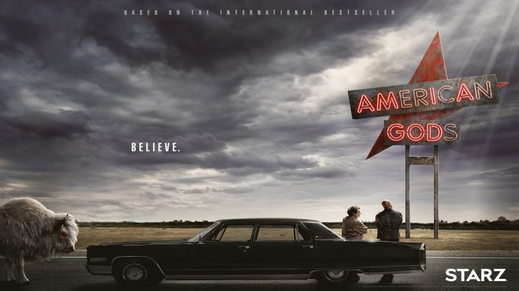 American Gods - Come to Jesus - Review + POLL