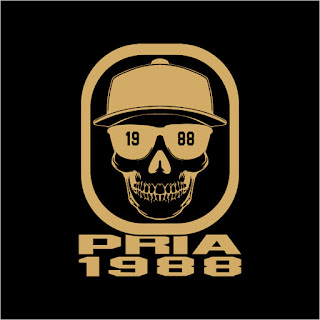 Pria 1988 Free Download Vector CDR, AI, EPS and PNG Formats