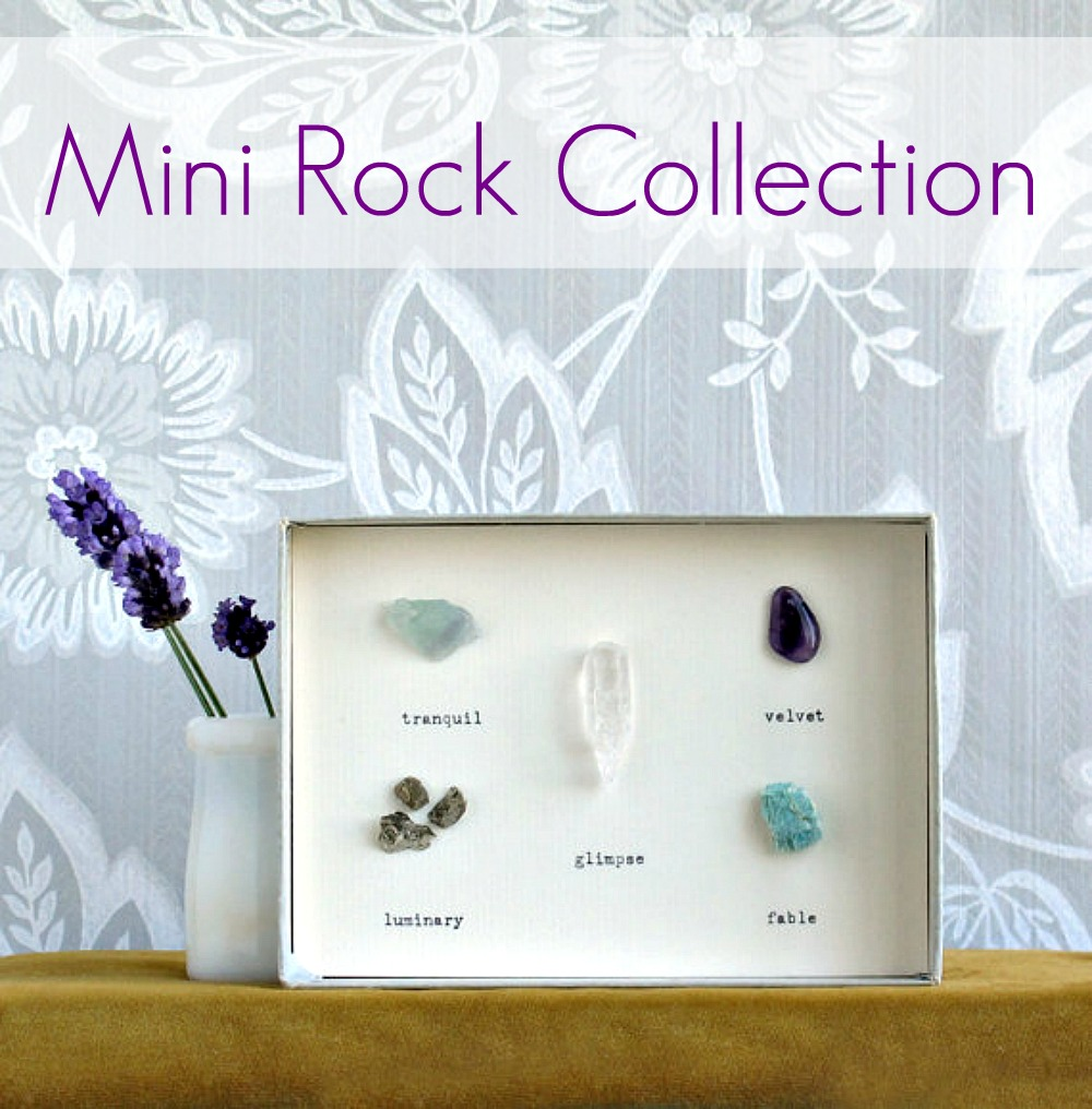 Rockin' My Rock Collection + How To Get the Look for Less