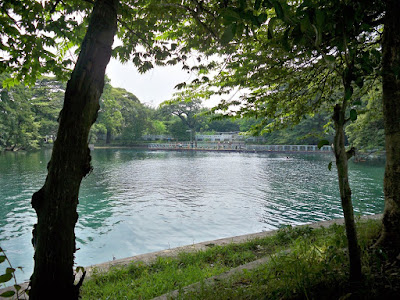 Danau Ronggojalu Probolinggo