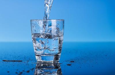 Hãy uống đủ nước cũng là một cách phòng ngừa rối loạn tiền đình