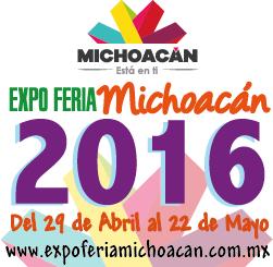 programa feria michoacan 2016