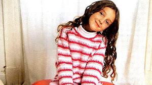 Suéter en rosa para nenas / Paso a paso crochet