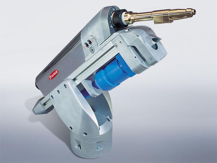 FRONIUS LaserHybrid