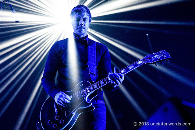 Interpol at Rebel on September 13, 2018 Photo by John Ordean at One In Ten Words oneintenwords.com toronto indie alternative live music blog concert photography pictures photos