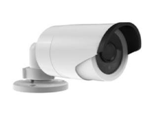 Phân phối camera HD Paragon HDS-1885TVI-IR tại Hải Phòng