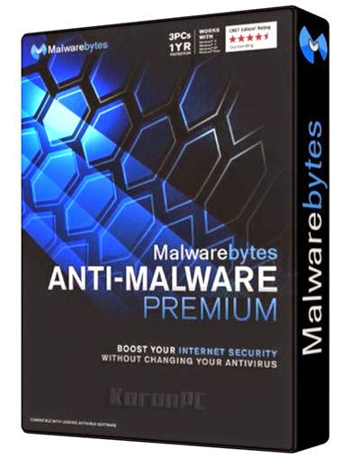 Malwarebytes Anti-Malware Premium 2.1.4.1018 Final