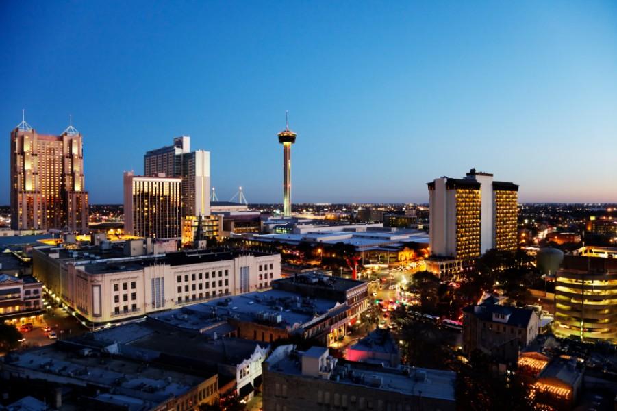 San Antonio | Texas | Estados Unidos da América