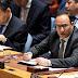 """الكويت """" إسرائيل لا تملك مقومات الترشح لعضوية مجلس الأمن """""""