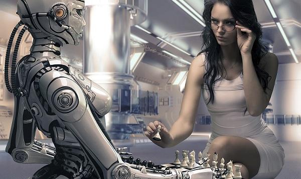 Inteligencia artificial y otros adelantos