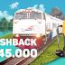 Diskon Tiket Kereta Rp.45.000 - Bukalapak.com