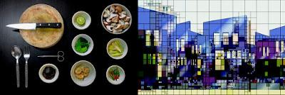 arquitectura y cocina