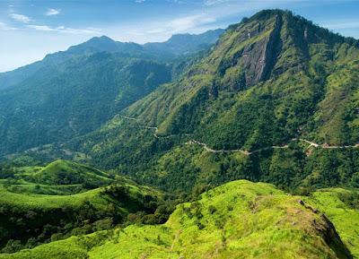 Sri Lanka  online visa application
