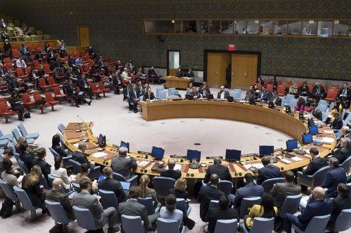 ONU aprueba resolución sobre ayuda humanitaria en Siria