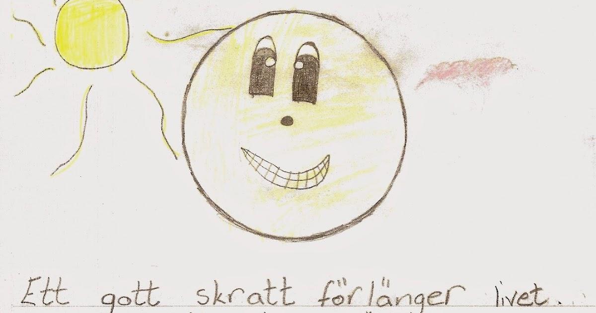 ett gott skratt förlänger livet ordspråk