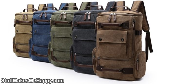 10. Backpack