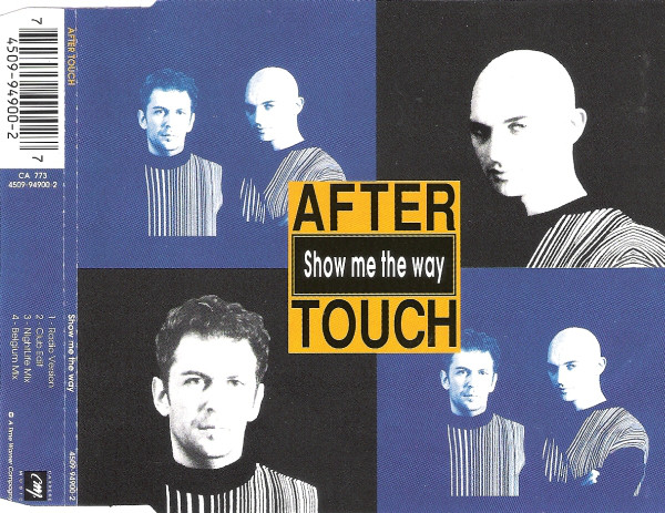 40393d8d50586 FLASH DANCE HOUSE SINGLE´S COLLECTION !!!!  After Touch – Show Me ...