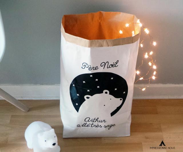 PHOTO paperbag noel - Sous le sapin, des cadeaux pour tous les goûts avec nos idées originales (code promo)