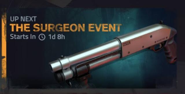 Into the Dead 2 New Update Added New Shotgun Surgeon