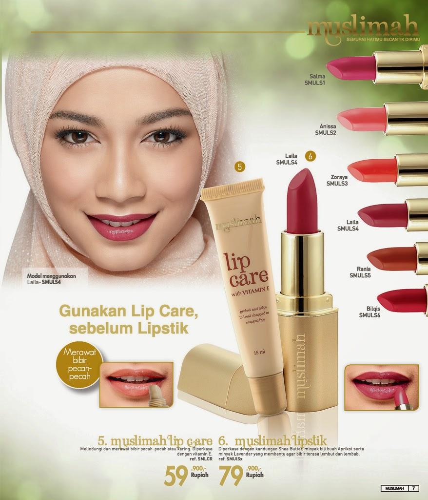 katalog sophie paris lipstik