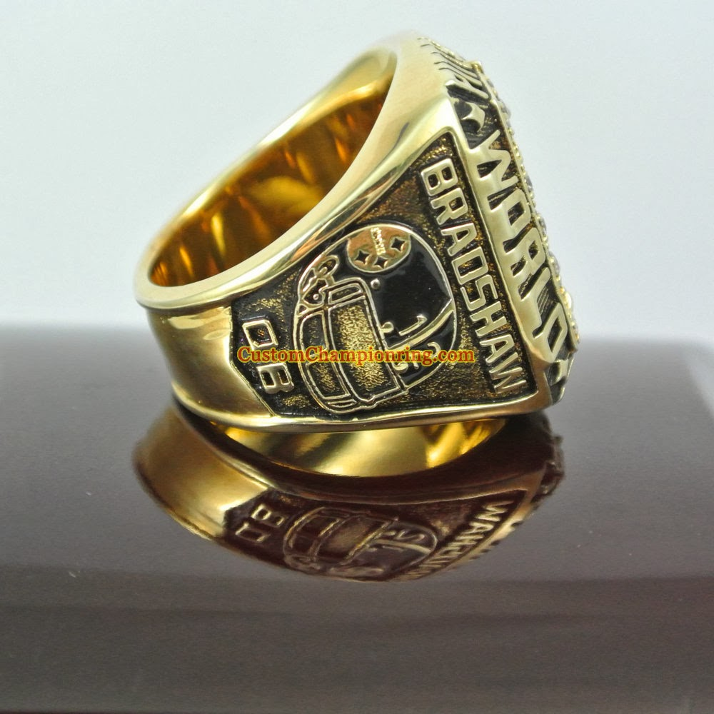 Custom Championship Rings Nfl Super Bowl Rings