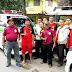 RSUD Bagas Waras Klaten Terjunkan Tim Medis Dalam Gerakan Prokasih.