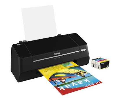 colour printing for a broad make of printing applications Epson Stylus S20 Driver Downloads