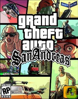 GTA San Andres
