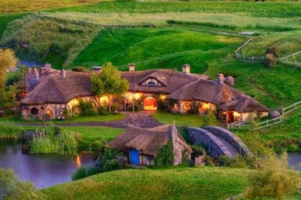50 Tempat Paling Menakjubkan di Dunia Yang Wajib Dikunjungi