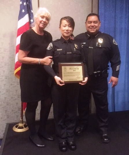 Los al pd news vehicle theft recovery award - How to keep thieves away from your home ...