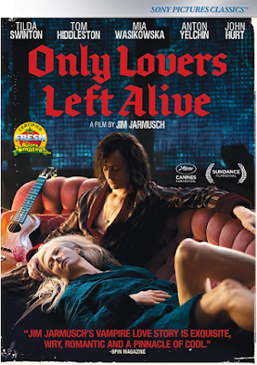 Only Lovers Left Alive [Latino]