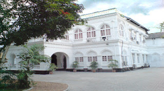 Higher Education Ministry