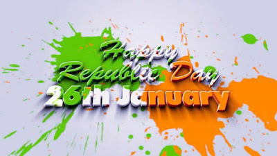 Republic Day 2019 Wishes, Quotes and Greetings in Hindi