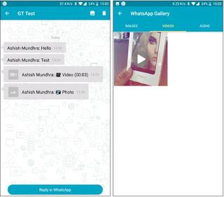 Cara Membaca Pesan WhatsApp Tanpa Harus Online