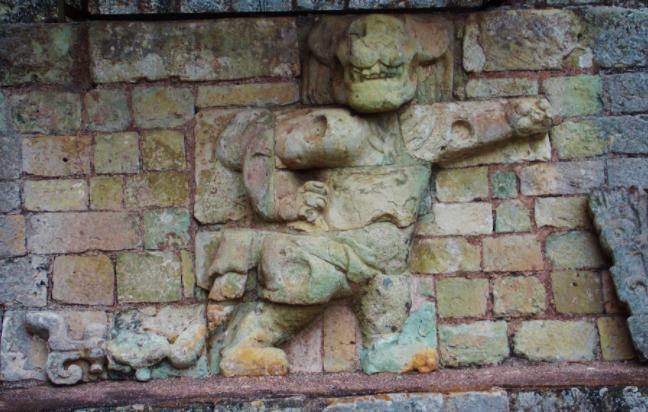 UNESCO site in guatemala