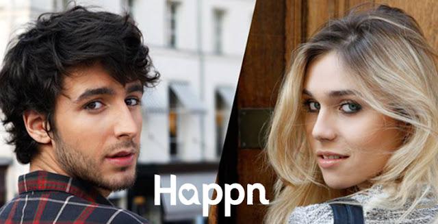 Happn anuncia sincronização com o Instagram