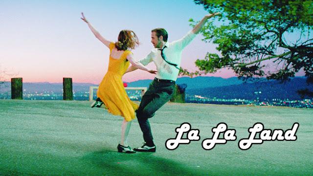 """Review film La La Land """"ketika Cita dan Cinta memilih jalan nya"""""""
