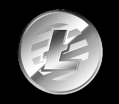ライトコイン(Litecoin)のフリー素材