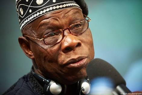 Obasanjo Raises Alarm: Buhari Planning To Arrest Me... I'm Waiting