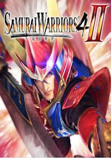 Samurai Warriors 4 II Download