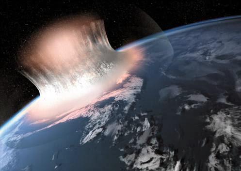 Resultado de imagem para EUA estão preparados para queda de asteroide