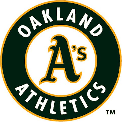 Oakland A's Sweep Texas Rangers, Now AL West Champions!