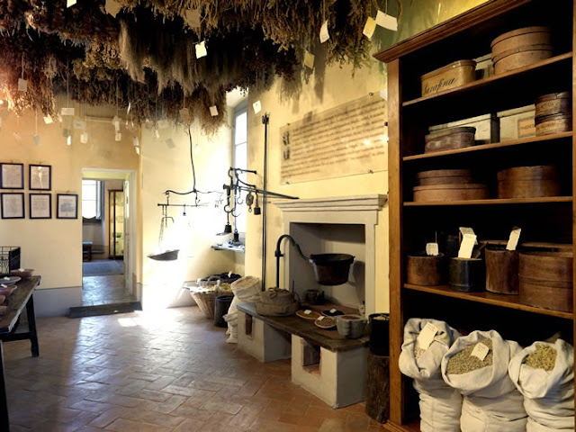 aboca museum sansepolcro