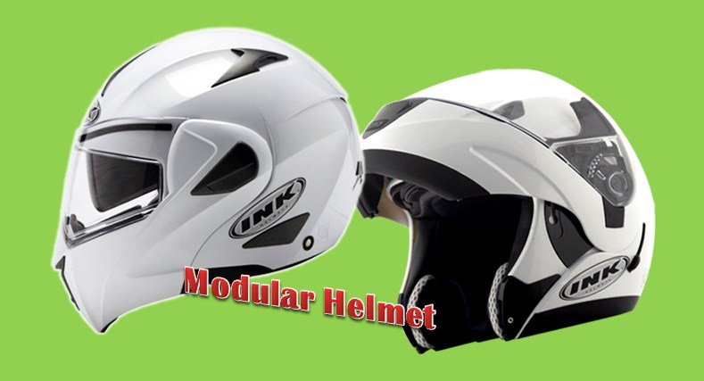 Bingung Pilih Helm Full Face atau Half Face
