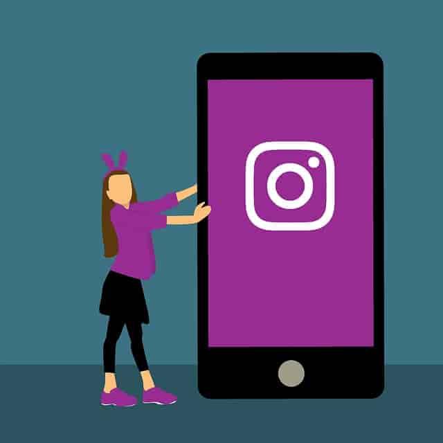 instagram görüntülü arama nasıl yapılır?