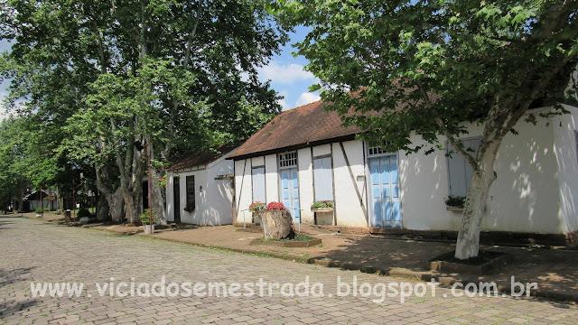 Casas do século XIX