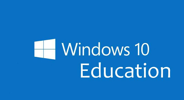 Windows 10 Education 3264-bit ISO Free Download